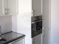 Balta klasikinė virtuvė 4