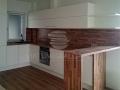 Balta virtuvė 1