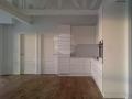 Dažyti virtuvės baldai 2