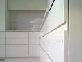 Dažyti virtuvės baldai 4