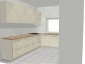Moderni virtuvė 2