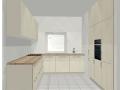 Moderni virtuvė 3