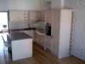 Klasikiniai virtuves baldai 1