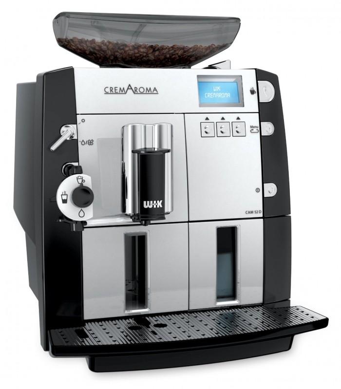 Kavos aparatas WIK 9752b