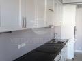 Balta klasikinė virtuvė 3