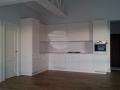Dažyti virtuvės baldai 1