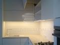 Dažyti virtuvės baldai 5