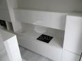 Moderni balta virtuvė 1