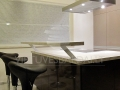 Virtuvės baldai su sala 4