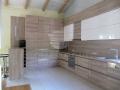 Modernūs virtuvės baldai Gerutis 1
