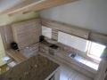 Modernūs virtuvės baldai Gerutis