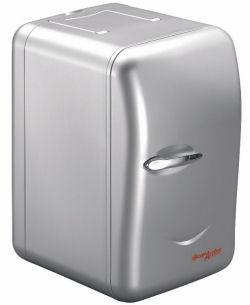 nešiojamas mini šaldytuvas